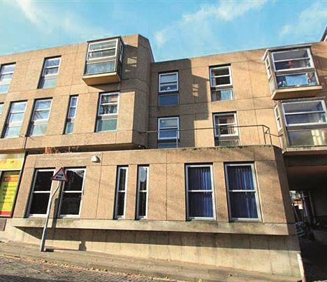 Flat 8, 37 St. Benedicts Street, Norwich, Norfolk, NR24PG