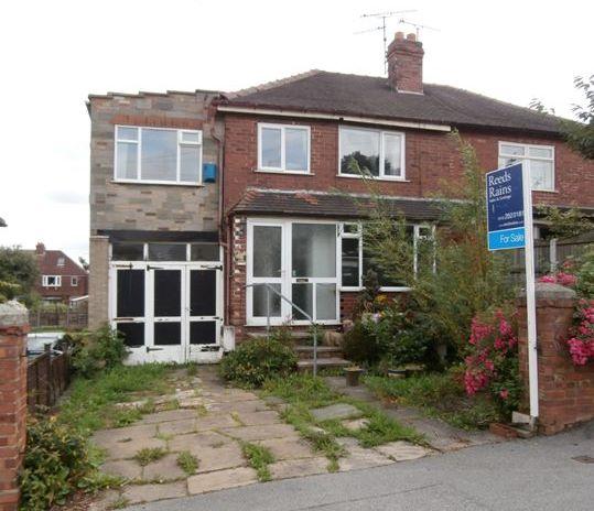 20 Spring Avenue, Morley, Leeds, West Yorkshire, LS277BT