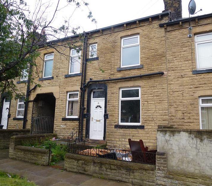 26 Acton Street, Bradford, West Yorkshire, BD38EE