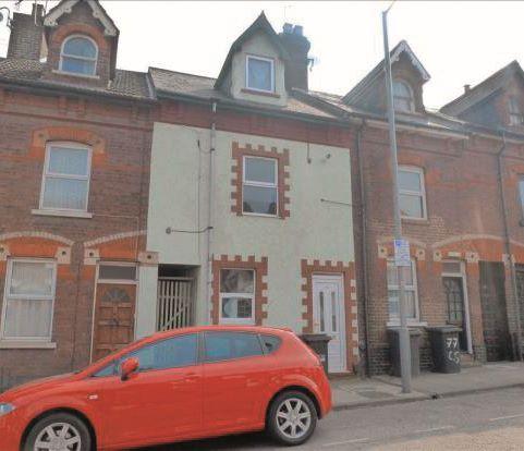 75 Cardigan Street, Luton, Bedfordshire, LU11RP