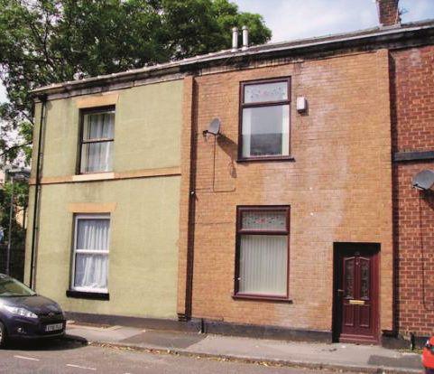 38 Parsonage Street, Bury, Lancashire, BL96BG