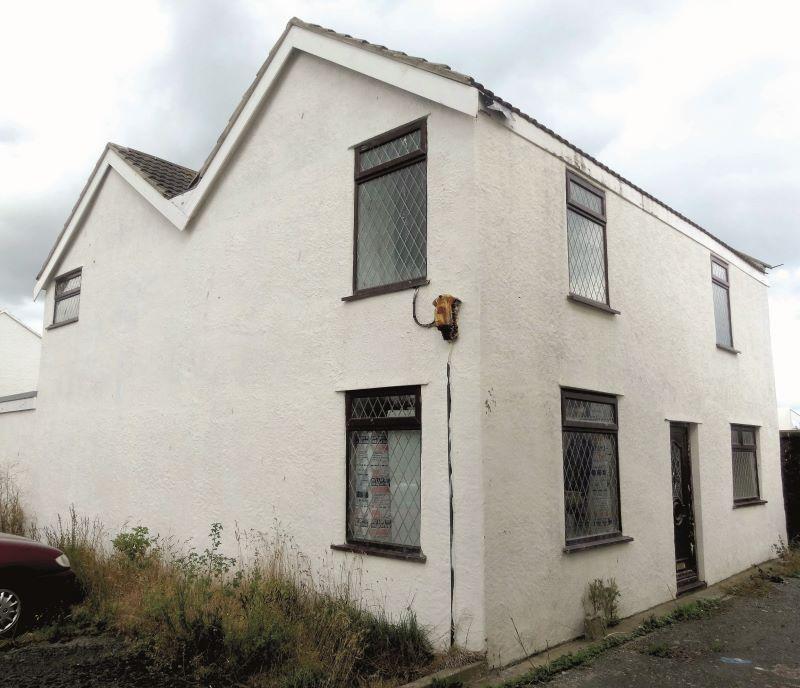 Vron Cottage, Station Street, Abergele, Clwyd, LL227SD
