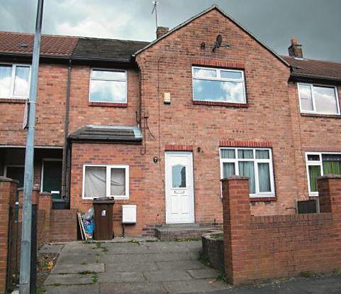 4 Sandalwood Drive, Wigan, Lancashire, WN68PG
