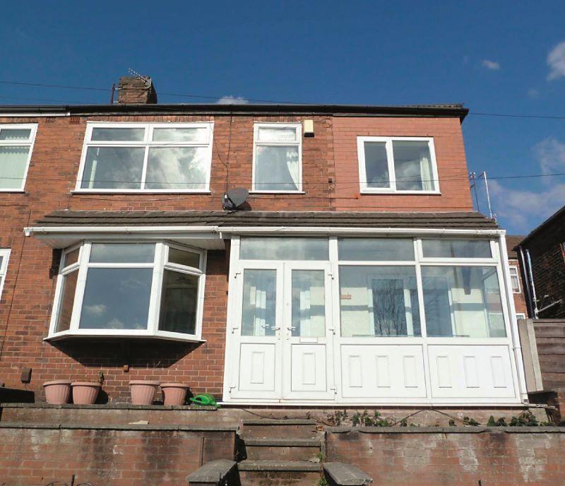 29 Brassey Street, Middleton, Manchester, M246AU