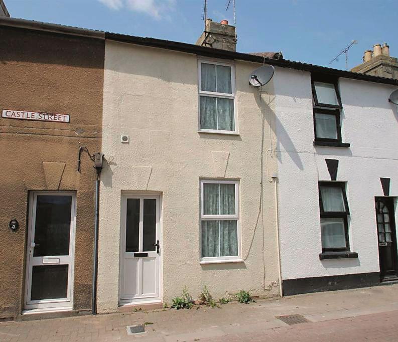 20 Castle Street, Wouldham, Rochester, Kent, ME13UX