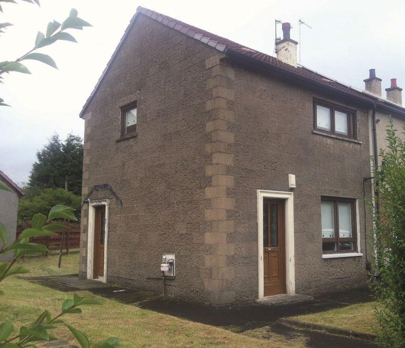 33 Egilsay Street, Glasgow, Lanarkshire, G227NY