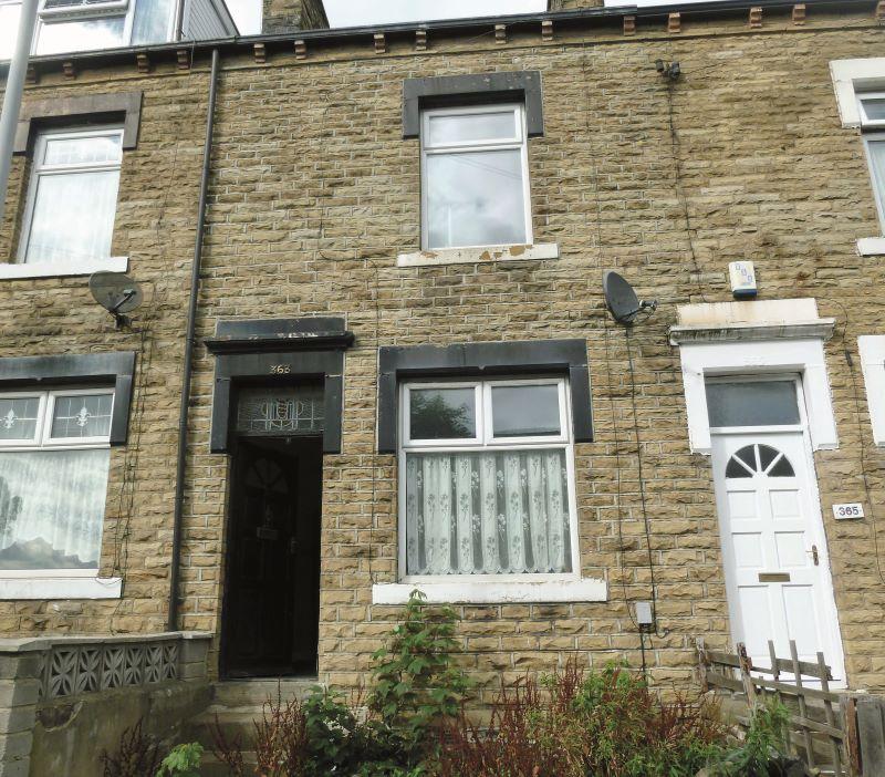 363 Harewood Street, Bradford, West Yorkshire, BD39ED