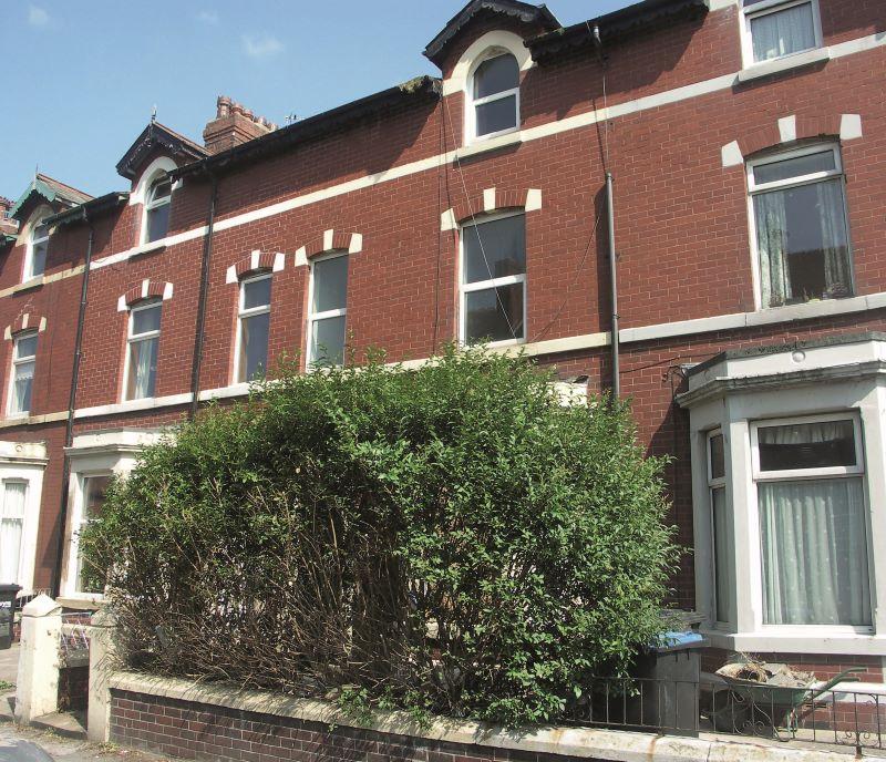 Flat 1, 40 Milton Street, Fleetwood, Lancashire, FY76QP
