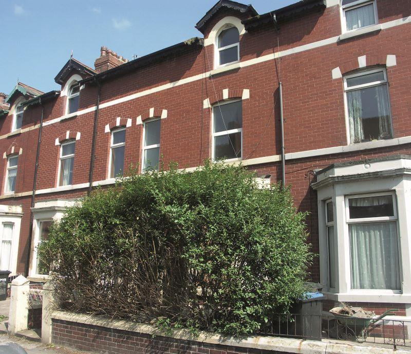 Flat 2, 40 Milton Street, Fleetwood, Lancashire, FY76QP