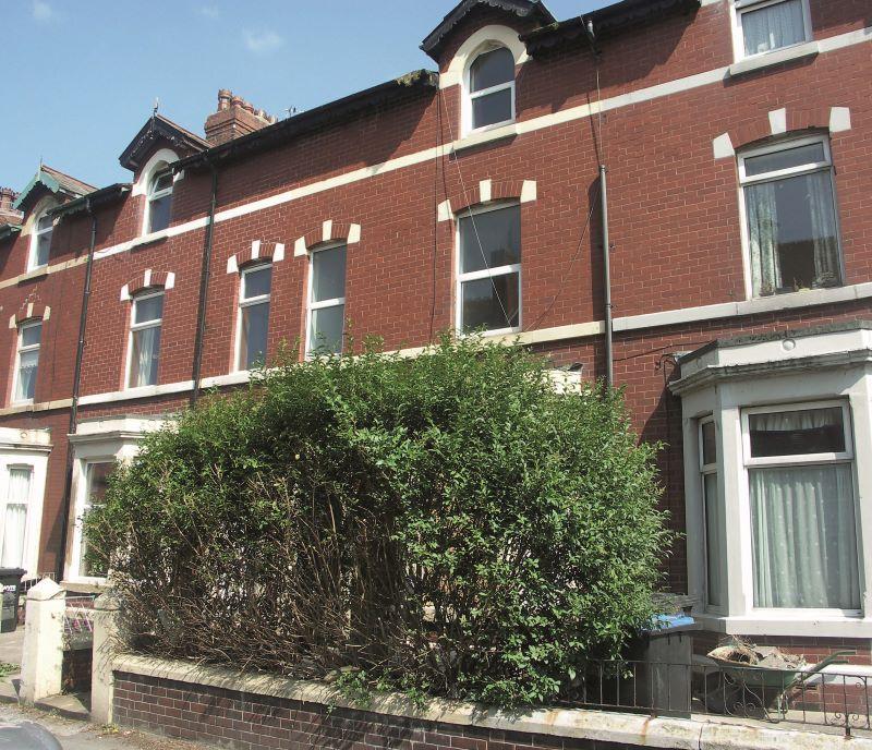 Flat 5, 40 Milton Street, Fleetwood, Lancashire, FY76QP