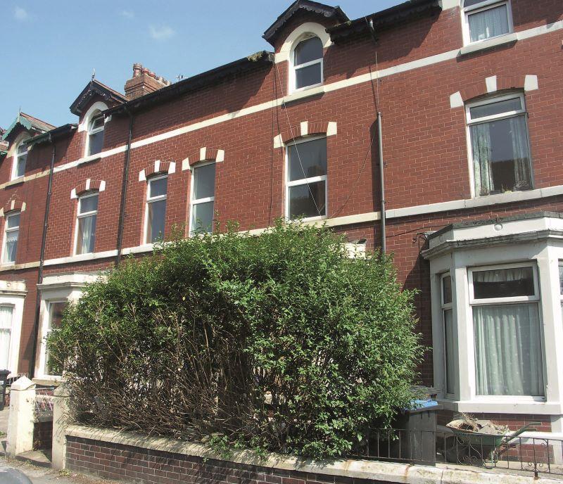 Flat 6, 40 Milton Street, Fleetwood, Lancashire, FY76QP