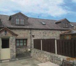 The Granary, Tan Y Fron Road, Abergele, Clwyd, LL229BB