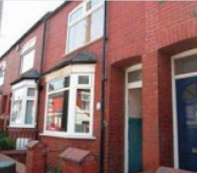 17 Balfour Street, Runcorn, Cheshire, WA74PH