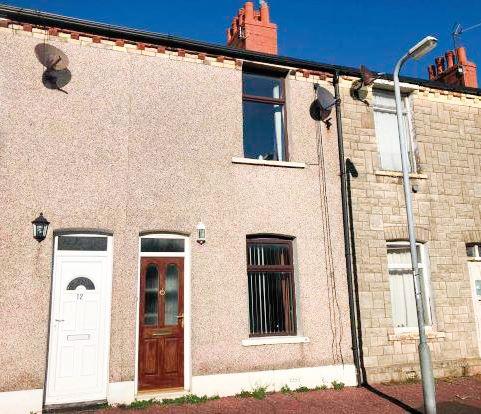 13 Macadam Street, Barrow-in-Furness, Cumbria, LA142ES
