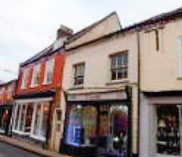 46a Red Lion Street, Aylsham, Norwich, Norfolk, NR116ER