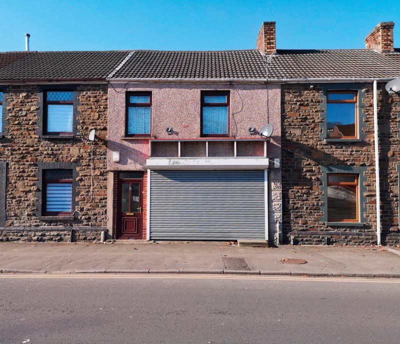 139 Pant Yr Heol, Neath, West Glamorgan, SA112HB