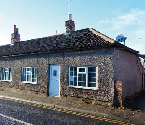 4 Sussex Street, Bedale, North Yorkshire, DL8 2AJ