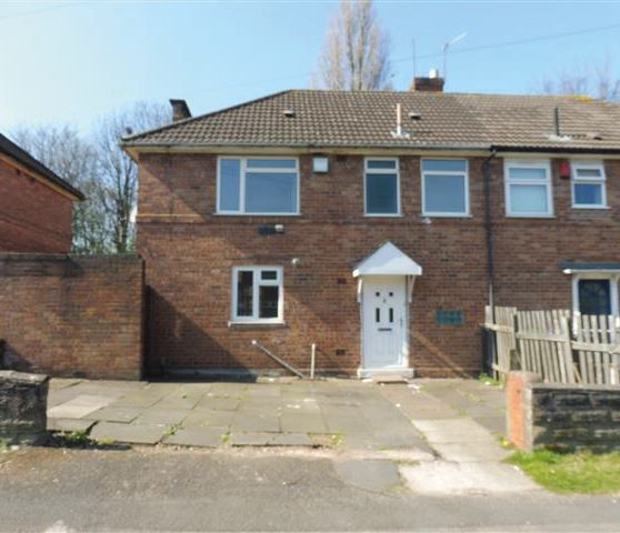 16 Clive Street, West Bromwich, West Midlands, B71 1LH