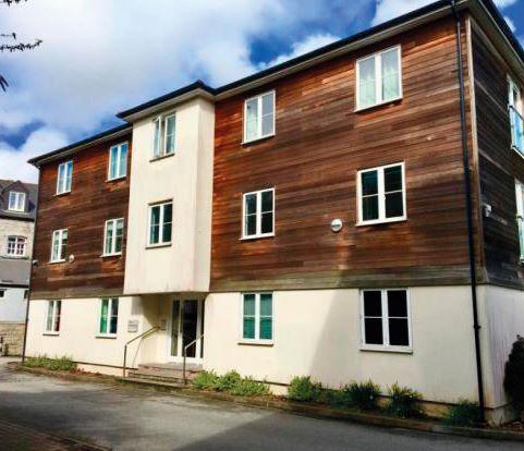 Flat 11 Treveth, Tresooth Lane, Penryn, Cornwall, TR108GT