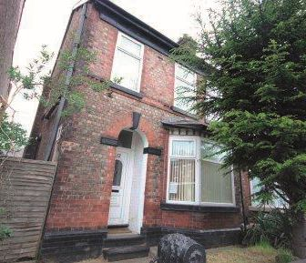 112 Parrin Lane, Eccles, Manchester, M30 8BE
