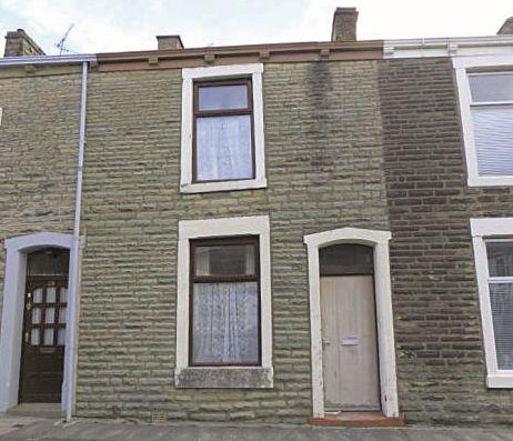 26 Spring Street, Rishton, Blackburn, Lancashire, BB14LP