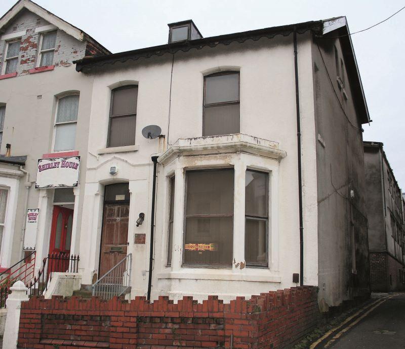 75 Adelaide Street, Blackpool, Lancashire, FY14LN