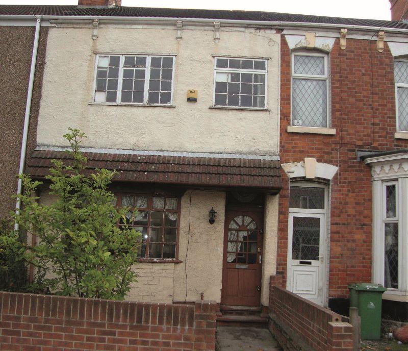 111 Hainton Avenue, Grimsby, Lincolnshire, DN329LF