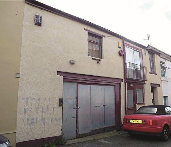 5 Alexandra Lane, Torquay, Devon, TQ11JD