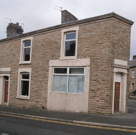 12-14 Marsh House Lane, Darwen, Lancashire, BB3 3JB