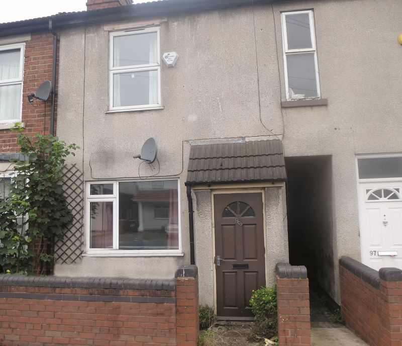 95 Gorsebrook Road, Wolverhampton, West Midlands, WV6 0PD