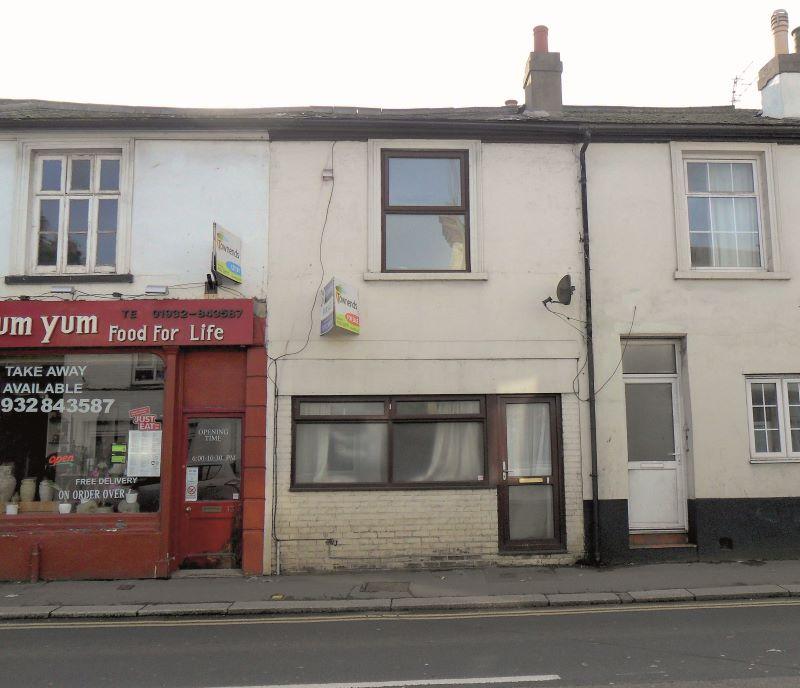 15A High Street, Addlestone, Surrey, KT151TL