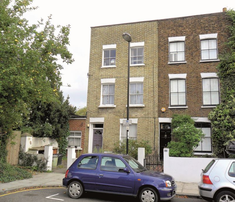 1a Ormond Road, London, N19 3QG