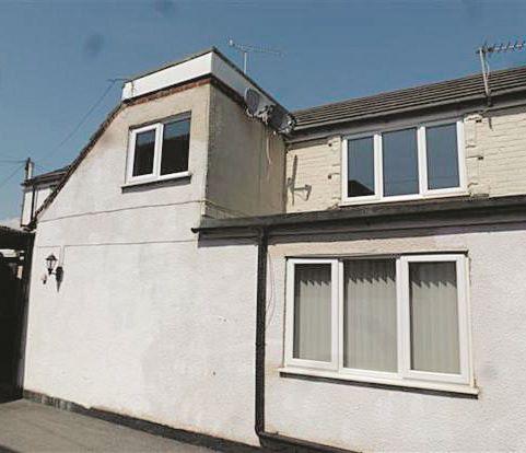 Flat 2, 138A Parkwood Road, Bournemouth, Dorset, BH52BW