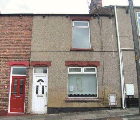 16 Cochrane Terrace, Ferryhill, County Durham, DL170DL