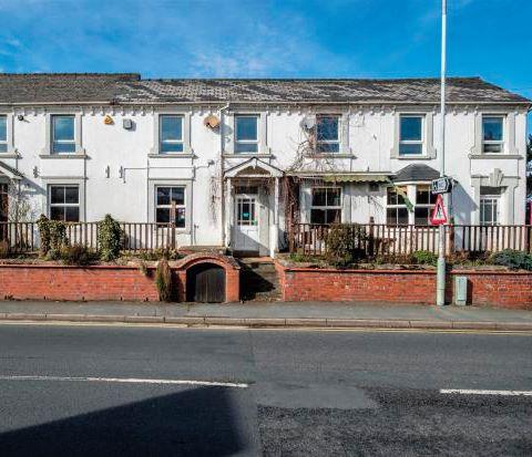 Ridgebourne Hotel, Wellington Road, Llandrindod Wells, Powys, LD15NH