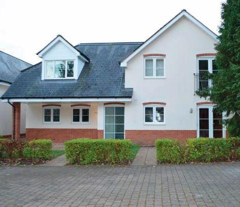 Flat 1B Harvey Court, 335 New Road, Ferndown, Dorset, BH228EJ