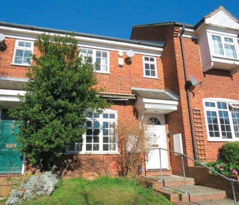 17 Icknield Way East, Baldock, Hertfordshire, SG75DE