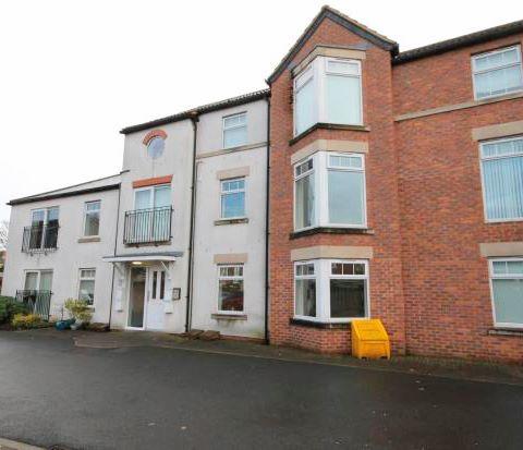 Flat 9 Gate House, Goosecroft Lane, Northallerton, North Yorkshire, DL61EH