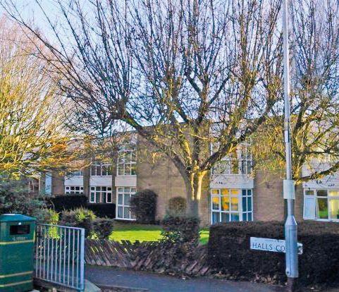 5 Halls Court, Stoney Stanton, Leicester, LE94TJ