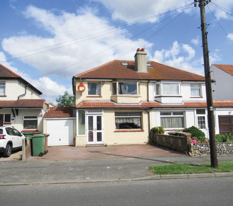 57 Erskine Road, Sutton, Surrey, SM13AT