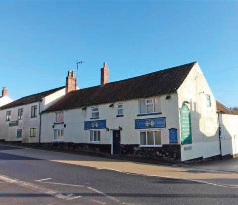 Ship Inn, Scarborough Road, Langtoft, Driffield, YO253TH