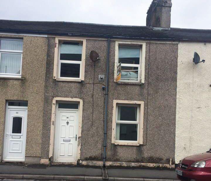 97 Wellington Street, Millom, Cumbria, LA184DH