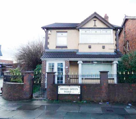 130 Broad Green Road, Liverpool, L134BR