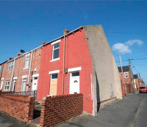 52 Hylton Terrace, Pelton, Chester Le Street, Co Durham, DH21DS