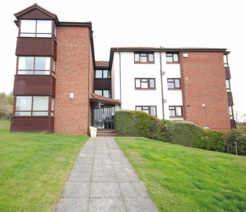 3 Canterbury House, Baxter Road, Sunderland, SR54LN