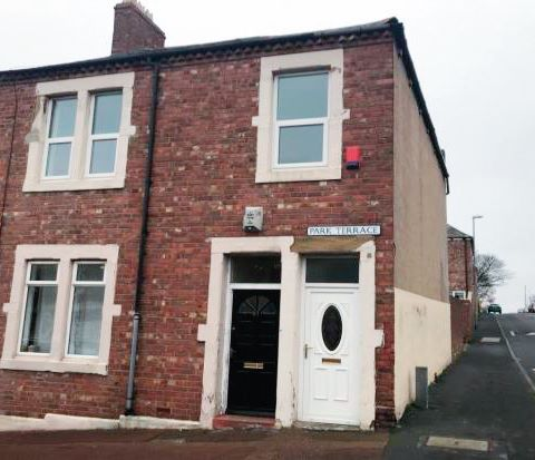 First Floor Flat, 89 Park Terrace, Swalwell, Newcastle upon Tyne, NE163BU