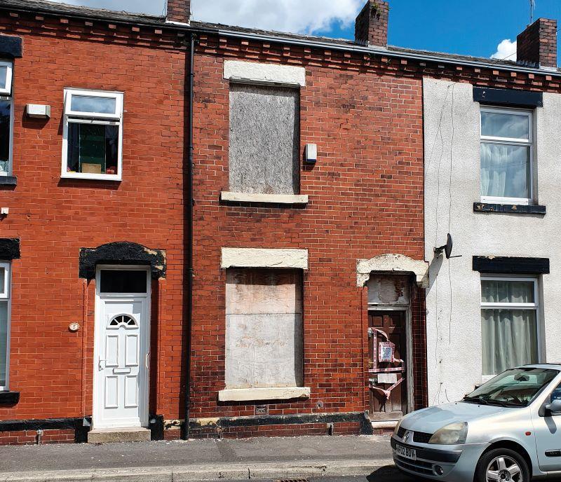 9 Meldrum Street, Oldham, Lancashire, OL81LX