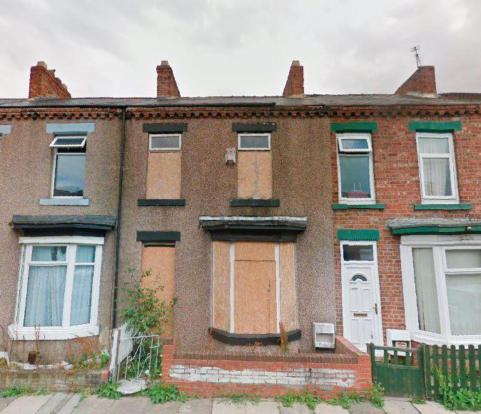 33 Louisa Street, Darlington, Co Durham, DL14ED
