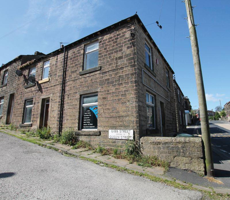 68 Keighley Road & 2 Gibb Street, Cowling, Keighley, BD22 0BH