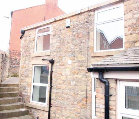 2A Cedar Street, Bastwell, Blackburn, Lancashire, BB16NW